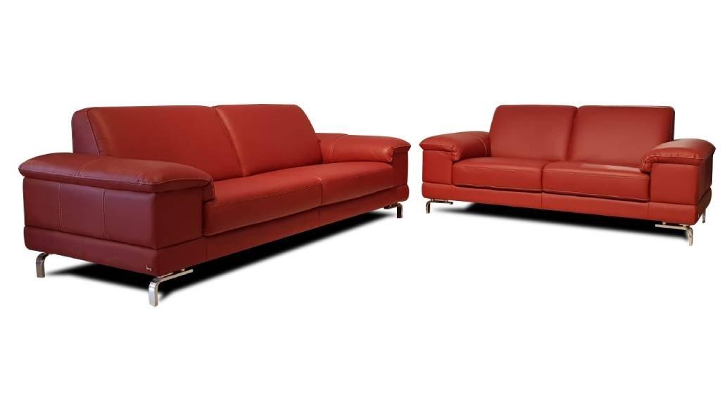 Dorian מערכת ישיבה דו ותלת מושבית 2 פלוס 3 מעור