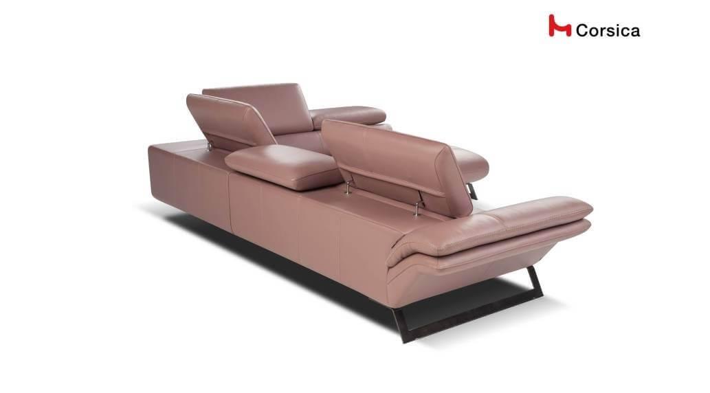 מערכת ישיבה מדגם Corsica