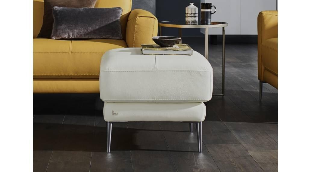 Stiletto מערכת ישיבה ספה פלוס דו בעור