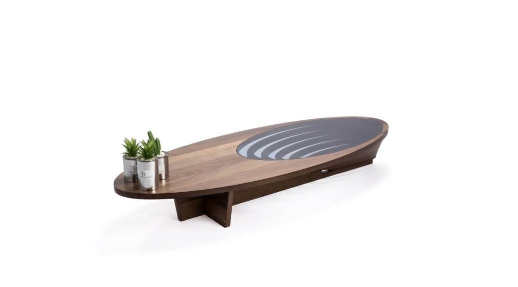 שולחן Boeing