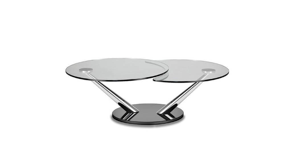 שולחן סלון Abra