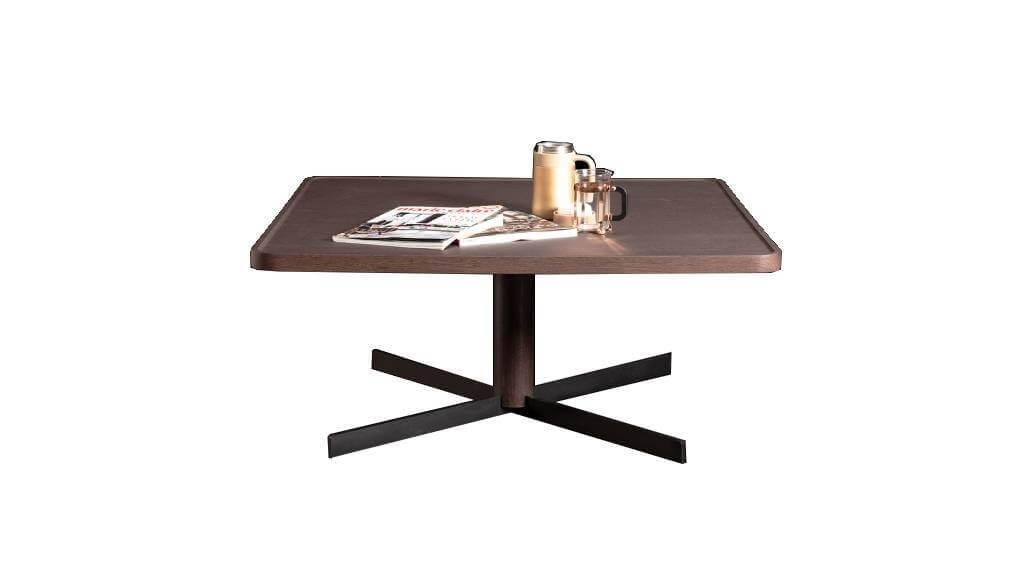 שולחן לסלון Platinum