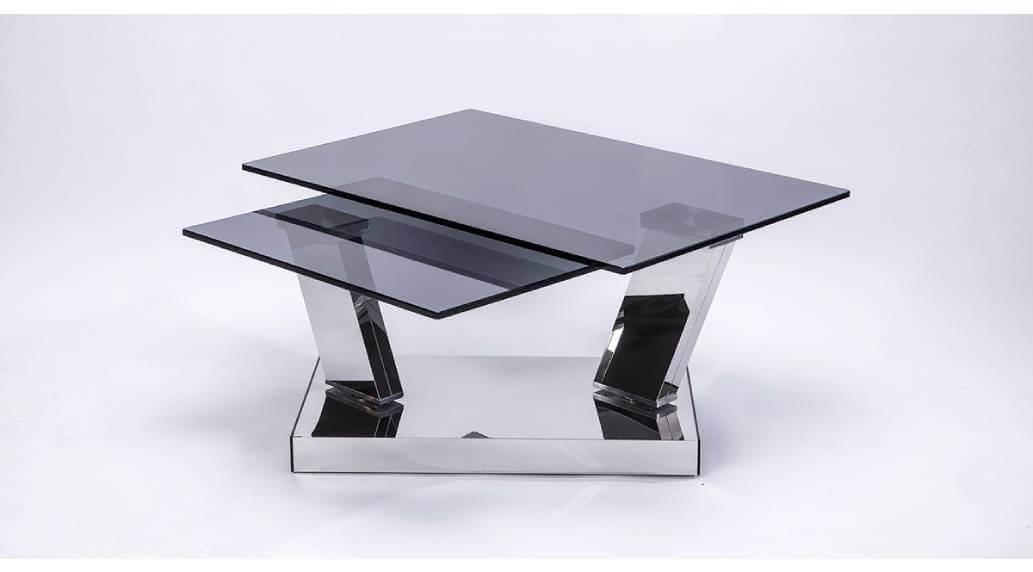 שולחן סלון נפתח Isabelle