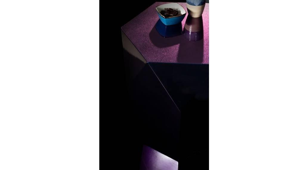 שולחן סלון דגם Avatar