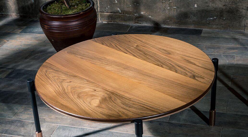 Nish שולחן צד
