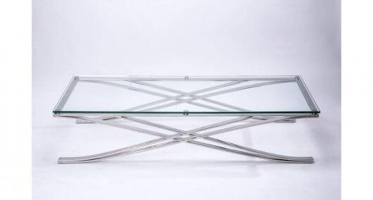 שולחן לסלון מעוצב