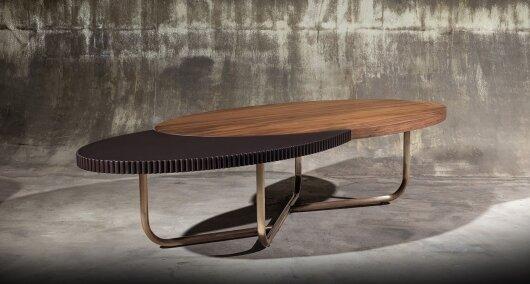 שולחן סלון יוקרתי Rolf