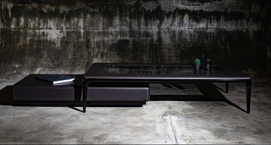 שולחן סלון מעוצב Nuga