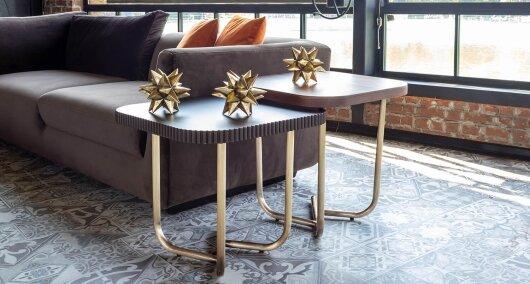 שולחן צד Rolf