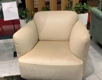 כורסא מהתערוכה במילאנו
